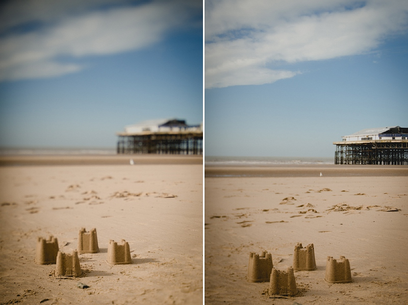 Lensbaby Edge 50 Blackpool
