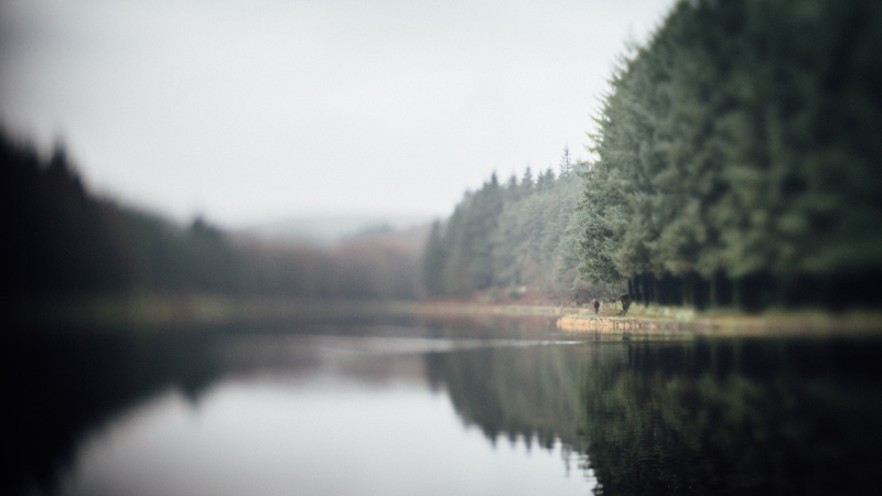 Lensbaby Edge 50 Landscape photography
