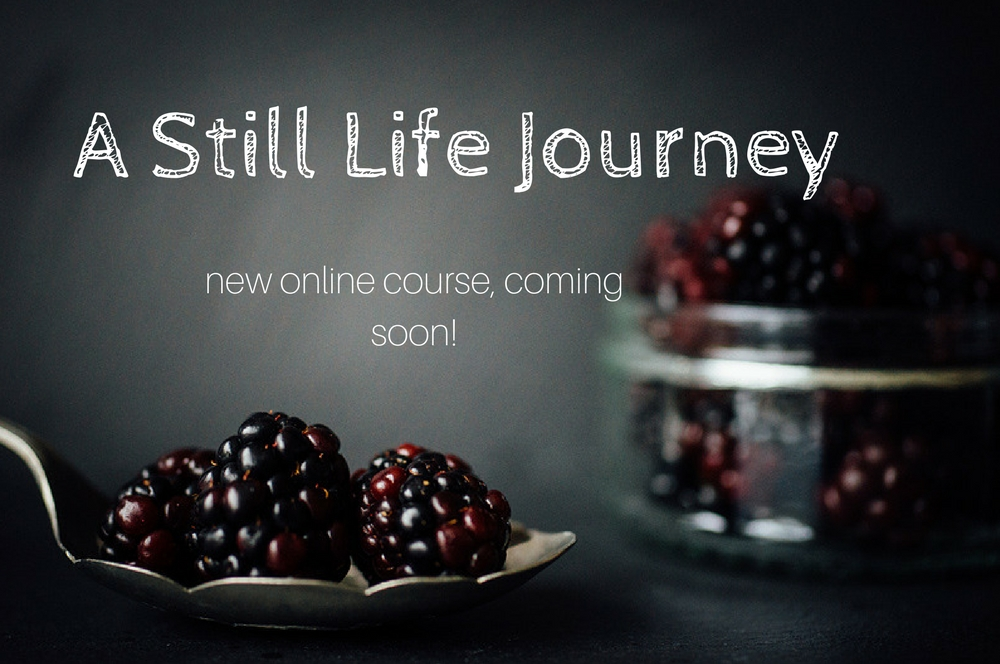 online still life photography course