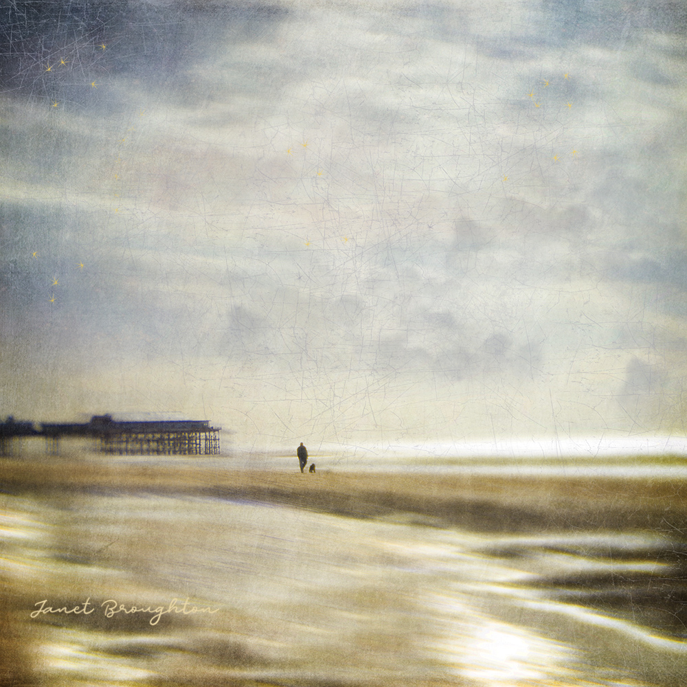 Creative landscapes by Janet Broughton